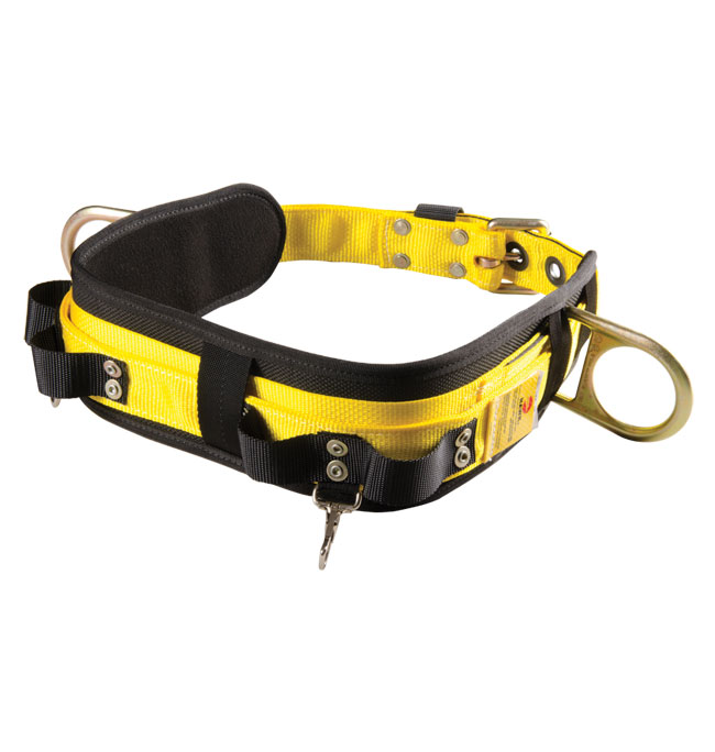 Bandolas-posicionamiento   Cinturón de Posicionamiento Porta ... 02e436969723